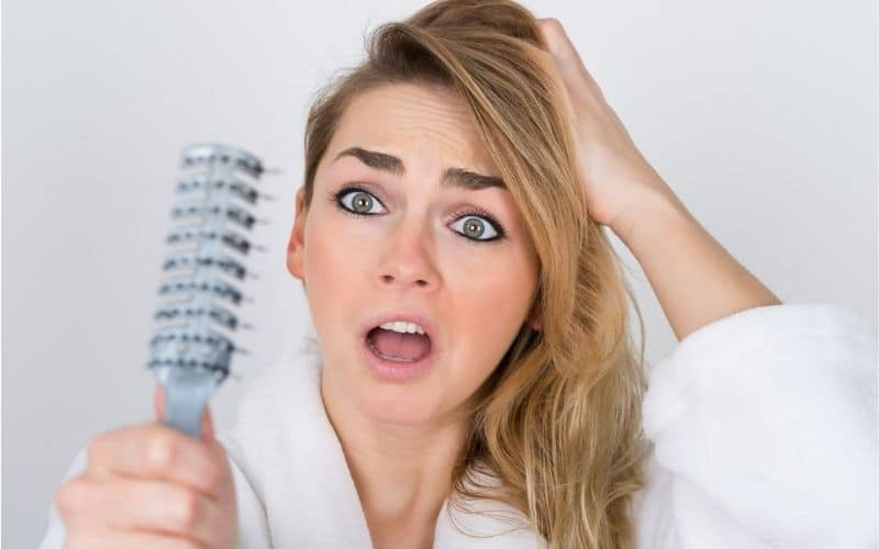 PCOS Hair Loss: Effective Supplements, Shampoos, and Treatment Options
